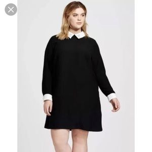 Victoria Beckham for Target Shift Dress